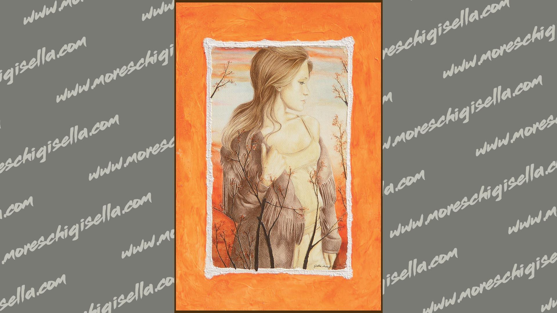 l'arancio dei tramonti